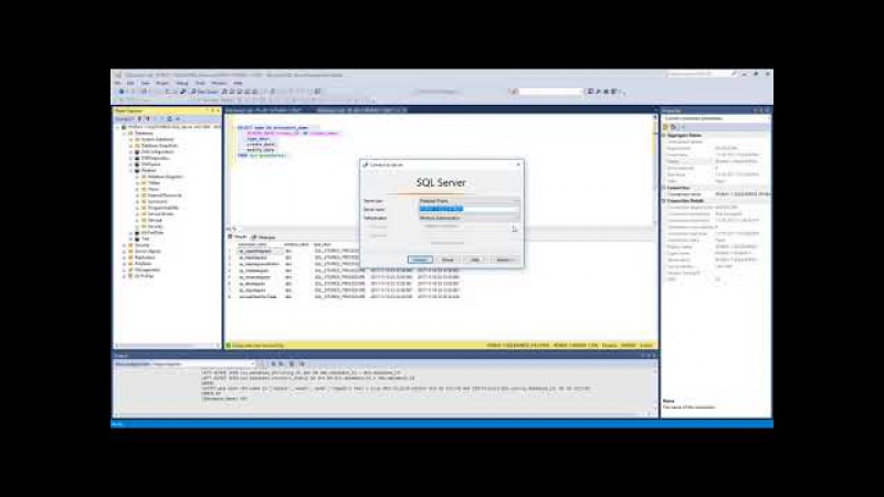 IPGRAY Sql Server How to get the list of stored procedure in Sql Server