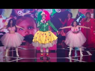 Kamil Show - Puerto Rico (Live) Depi Evratesil 2018