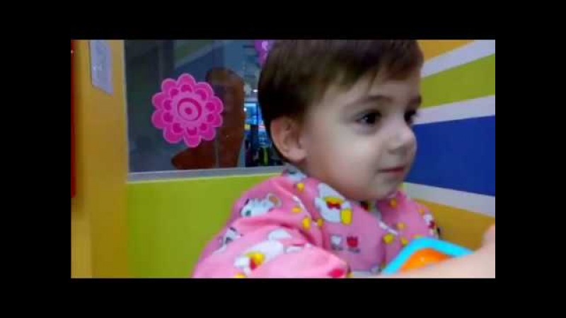 NEW BOY'S KIDS HAIRCUT NAZIR! KIDS FOR VIDEO! НОВАЯ СТРИЖКА НАЗИРКИ
