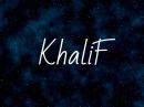 KhaliF Верила в сказки ( Лэйбл MiyaGi 2018)
