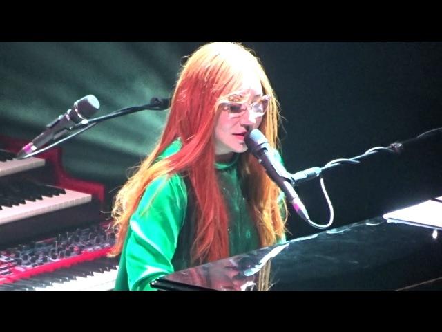 Tori Amos - Precious Things - Live at Arlene Schnitzer Concert Hall