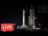 WATCH LIVE SpaceX to Launch Falcon 9 Rocket #PAZmission @617am EST delayed