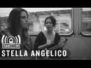 Stella Angelico Kathleen Halloran Heartstrong Tram Sessions
