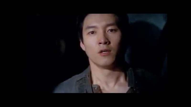 Death Scene of Tae-seong