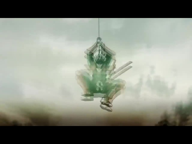 White Comic - This Party's Over Lyrics / Скитальцы / AMV anime / MIX anime