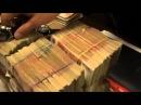 Хищение на госзакупках - пересчет 53 млн. рублей