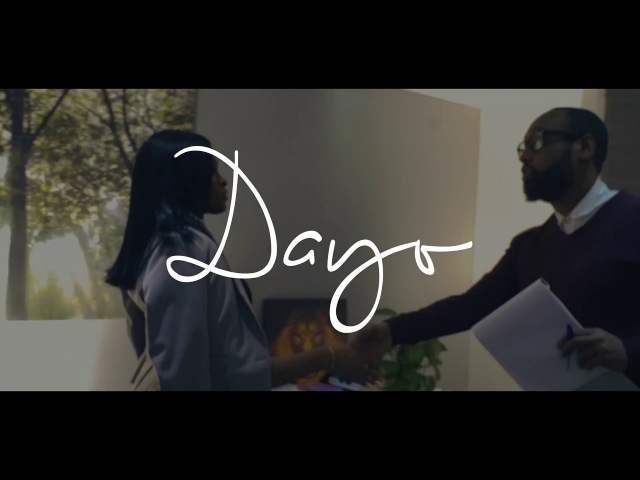 Dayo - Niko Sawa (I'm Okey) Official Video [musiklip.ru]