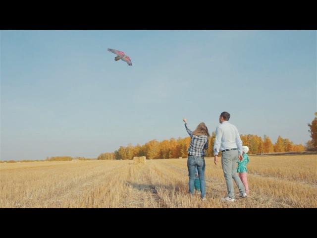 Family Story Один день счастливой семьи Семейная видеосъемка в СПб