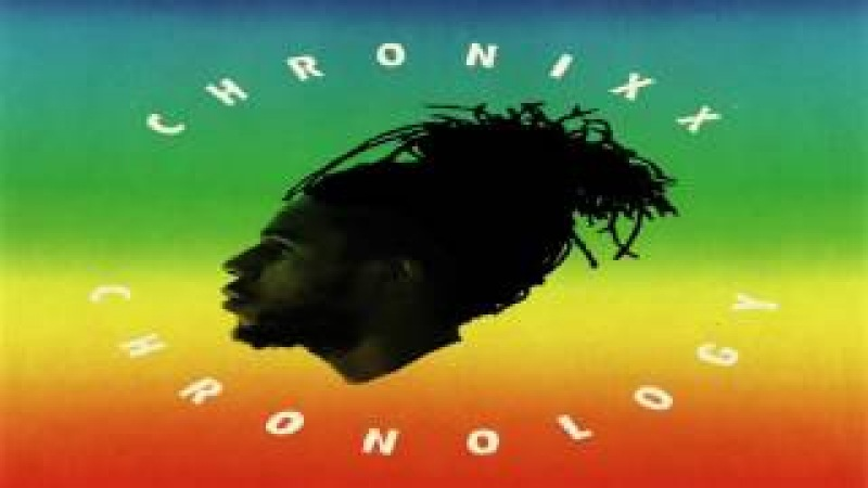 Chronixx - Black is Beautiful [OFFICIAL AUDIO] | Chronology