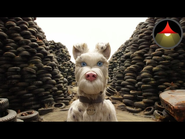 360° | ISLE OF DOGS | Behind The Scenes (in Virtual Reality) | FoxNext VR Studio