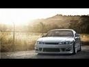 ШОК Nissan Silvia и Запорожец