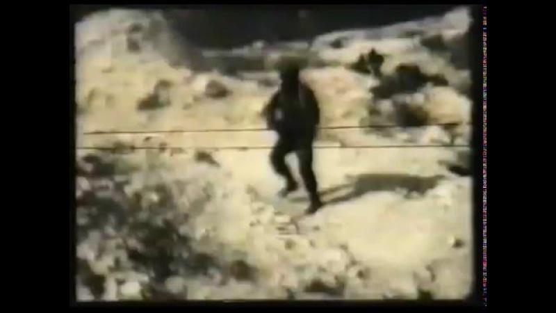Drvagner Artsaghyan paterazmic (1990-akaner)-Sasunciner-(Sasno-Curer)