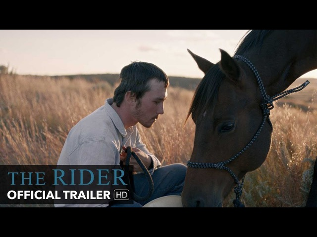 THE RIDER Trailer [HD] Mongrel Media