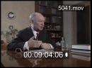 Александр Шелепин (1918-1994) | Интервью 1993 года.