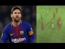 Lionel Messi Player Analysis The Greatest Ever