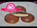 Soft Cake Rezept – Vişneli Çikolatalı Mini Kek Tarifi - Leyla ile Yemek Saati
