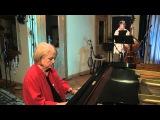 Sentimental Journey -- Beegie Adair Trio