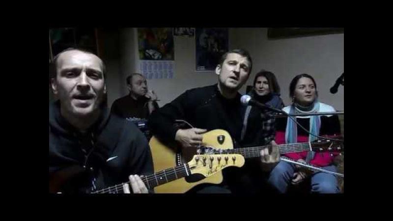 Любители живой музыки приглашаются на концерт группы Apostol в ГРК Мерлин