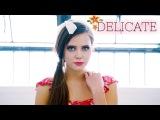 DELICATE - Taylor Swift (Tiffany Alvord Cover)