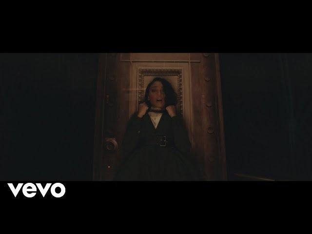 Khalid Normani - Love Lies (Official Music Video)