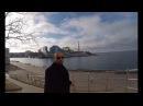 Поездка в Крым на машине из Украины трезвый взгляд на регион Кругосветка Капитан Герман