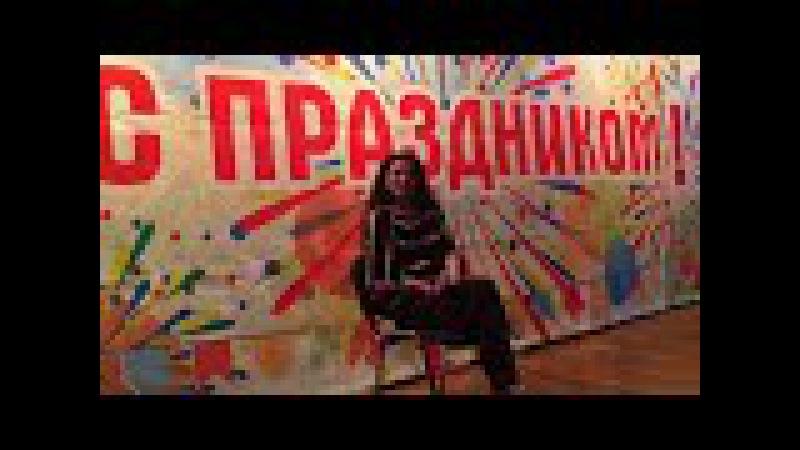 Очень скромная Наталья Донская приглашает Вас на спектакль