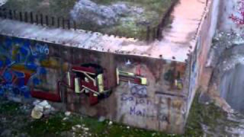 ОбъектКрот. Подземный Севастополь