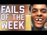 Your Tooth Is Missing: Best Fails of the Week (November 2017)