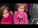 В Грозном приземлился самолет из Ирака с девочкой Сафией обнаруженной в иракском лагере
