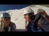 Автостопное путешествие на Алтай и альпинистское восхождение на гору