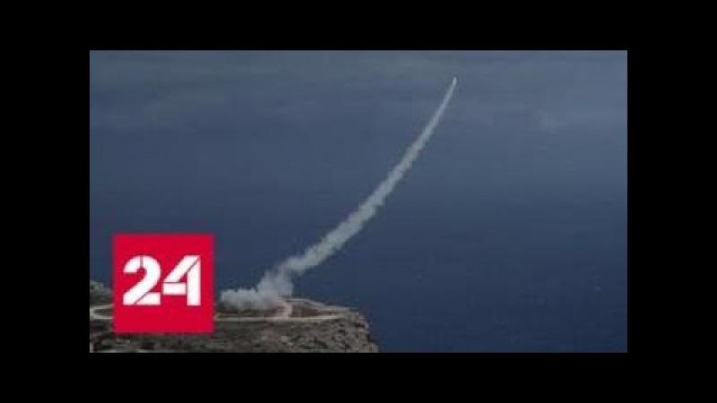 НАТО нервничает Эрдоган может купить новейшее российское оружие - Россия 24