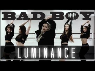 Red Velvet 레드벨벳—  Bad Boy dance cover by Luminance