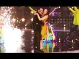 Karisma Kapoor and Govinda performance 2017