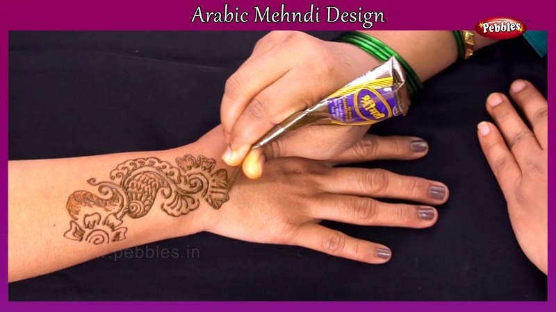 Top 20 Mehndi Designs Collection | Mehndi Designs For Hands | Heena Tutorial | Mehendi Step By Step