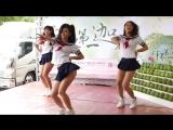 Няшки- азиаточки
