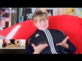 Способ похудения, ведущая - Анастасия Липунова, тед.: +7 (904) 777 81 81