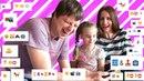 Челлендж УГАДАЙ детский канал по смайлам ЭМОДЖИ/ Emodji Challenge 😍👍