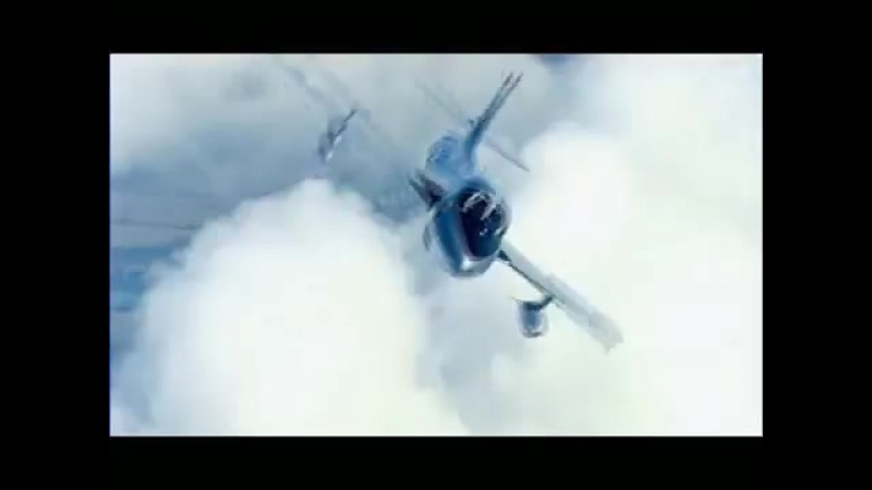 Fatboy Slim - Sunset (Bird of Prey) [Official Video]
