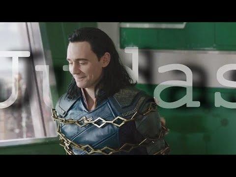 Loki   J u d a s