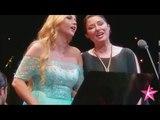 Kamaliya feat. Montserrat Caballe, Montserrat Marti, Giorgi Galan, Zlata Ognevich - La Traviata