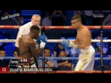 Boxings Top 30 Knockouts Of 2017