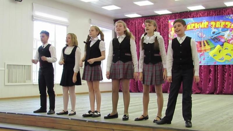 11 Номинация ДО-РЕ-МИ Конкурс фестиваль Рождение звёзд