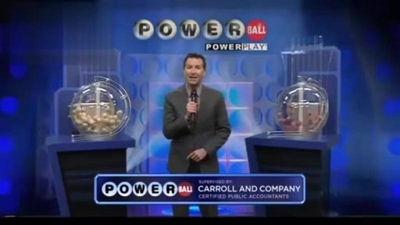10.03.2018 Результат тиража лотереи Powerball USA