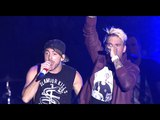 APMAs 2014 All Time Low perform with members of Yellowcard, New Found Glory
