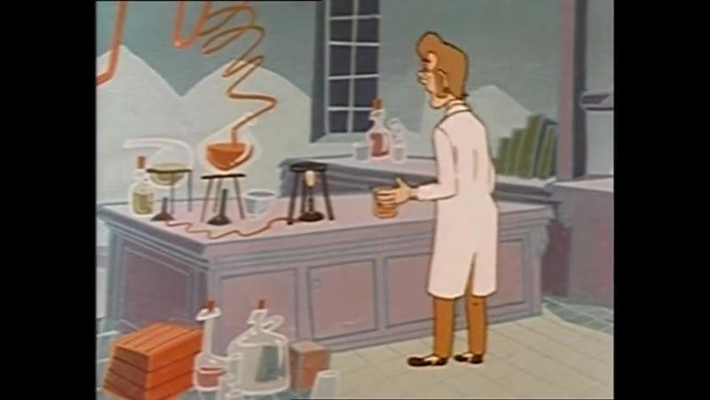 Доктор Джекилл и мистер Хайд - 1986