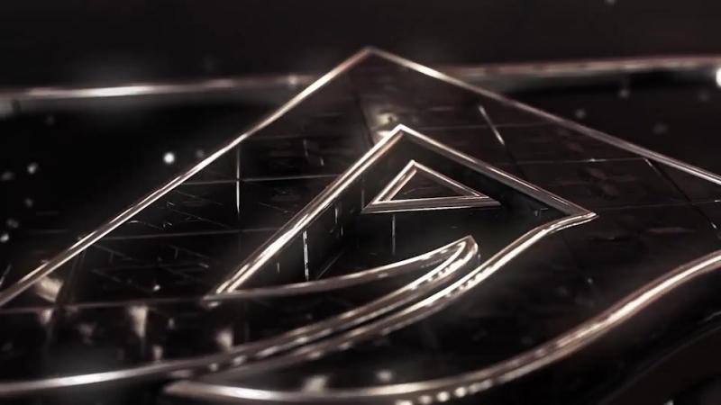 Diamonds Gold Silver Logo
