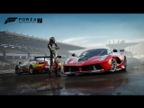 Forza Motorsport 7 на руле: годно или нет?