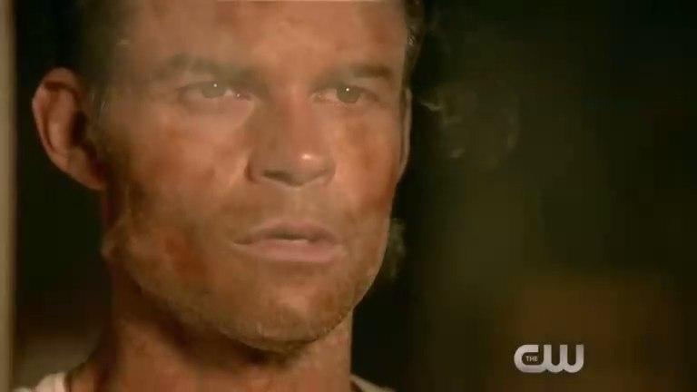 Древние/ The Originals (5 сезон) Трейлер