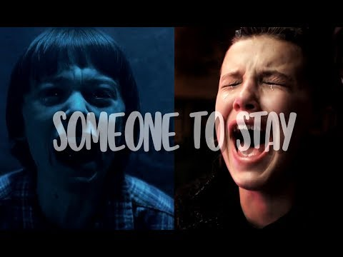 Will eleven   someone to stay