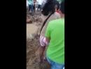в Боливии казнили насильника педофила